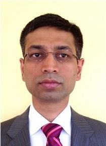 Rajiv Toprani