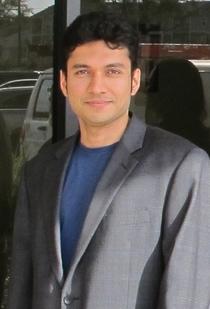 Hameedullah Mirza
