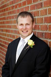 Dustin Pendel