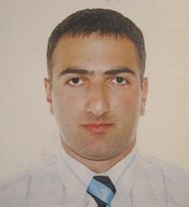 Lasha Sabadze