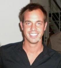 Darren Van Rensburg