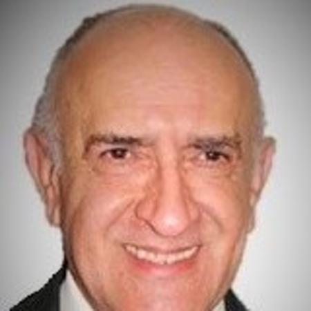 Alberto S. Daly