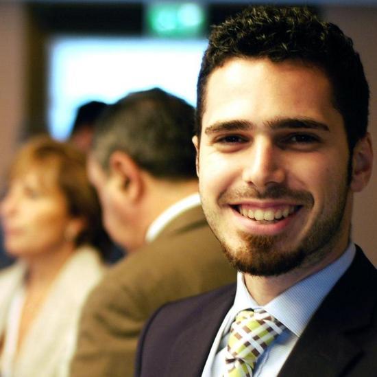 Gabriele Faccini