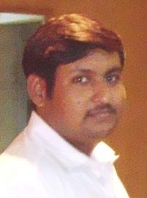 Sandipan Bhattacharya