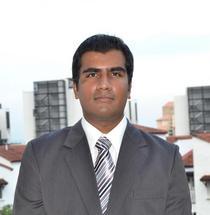 Manoj Kumar Pattabiraman
