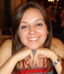 Silvia Margarucci