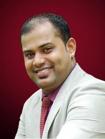 Brian D Souza