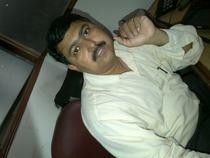 Prashant Tripathy