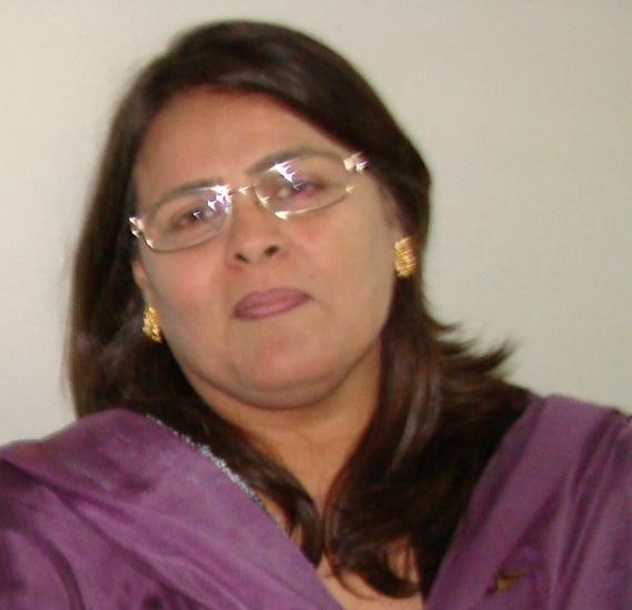 Asifa Sohail