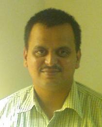 Mandar Joshi