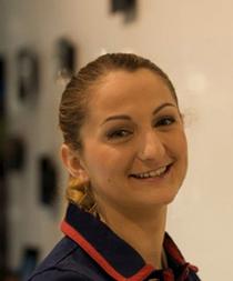 Valeria Ravani