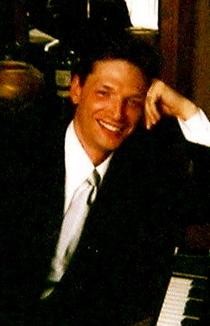 Gregory Malia