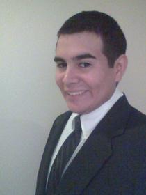 Daniel Sanchez