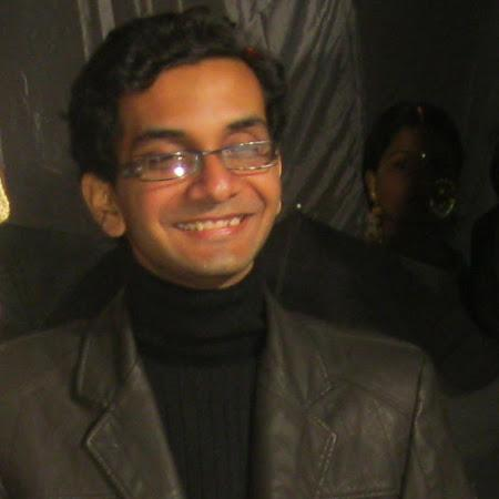 Yash Kandpal