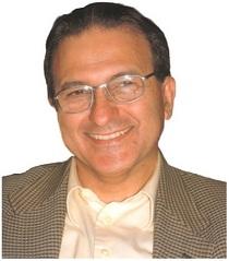 Ali Ghalambor