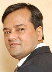 Harish Bhist