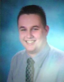 Joseph Metzger