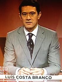 Luis Branco