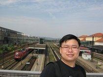 Yew Soon Lim