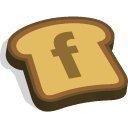 Flip Toast