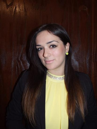 Jelena Sljivancanin