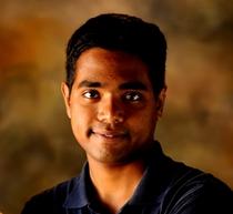 Naveenan Thiagarajan