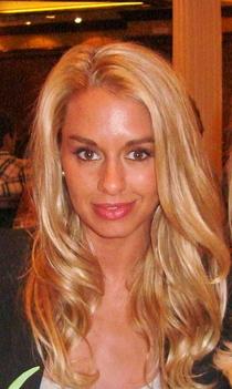 Michelle Bassi