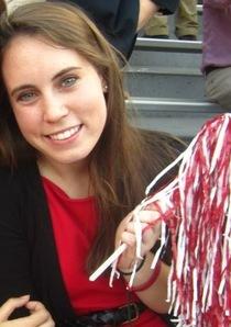 Rebecca Mc Guigan
