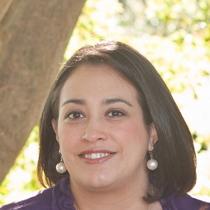 Naomi Irvin