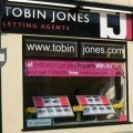 Tobin Jones Property