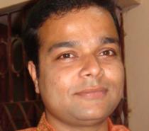 Sujit Adhikary