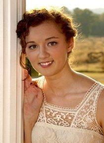 Katlyn Bain