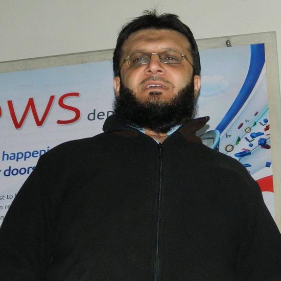 Nabeel Idris