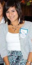 Geraldine Vega