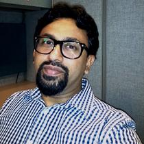 Karthik Nagaraj