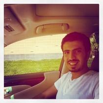Abdulrahman Althanean