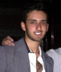 Fahad Alibrahim