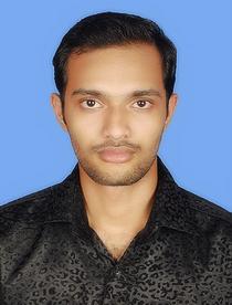 Vishnuprasad R