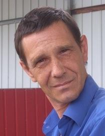 Nikolay Dudin