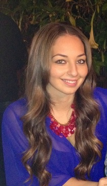 Jania Abramian