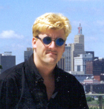 Greg Brick