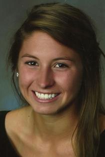 Lauren Grindey