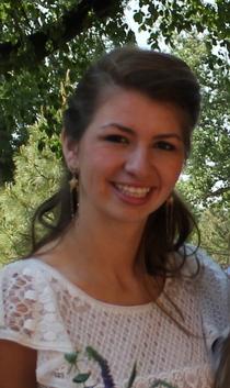 Josephine Curci