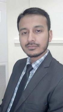 Jan E Alam Chaudhary