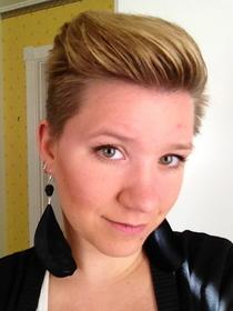 Mia Pettersson