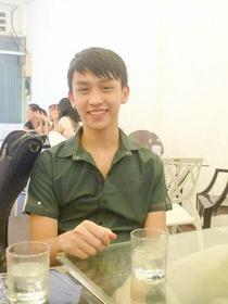 Nguyen Chi Tam