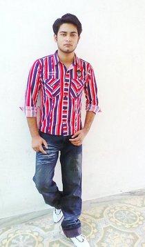 Dhruv Trivedi