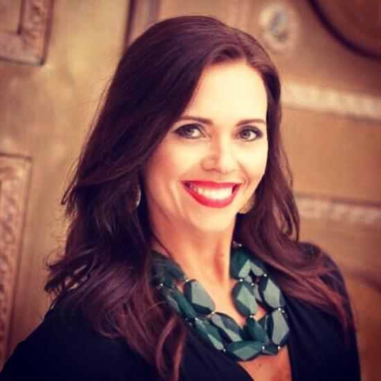 Tiffany Dyhr