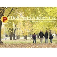 Bob Parks Auction