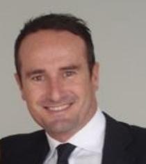 Trent Chapman